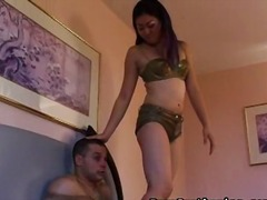Selection of amazing videos from Pure Smothering in Femdom niche