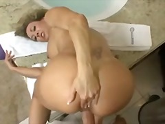 Alpha Porno - Fit pornstar Brandi Love POV hardcore sex