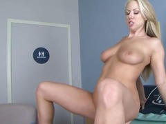 carolyn reese,  blonde, cock, fetish,
