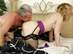 nina hartley,  blowjob, deepthroat