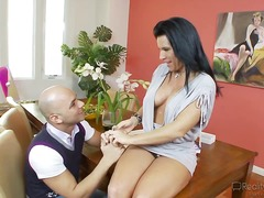 kendra secrets,  blowjob,