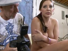 gracie glam,  beautiful, casting
