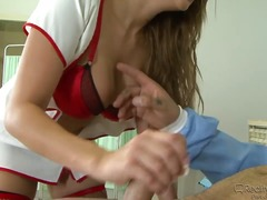 alanah rae,  blowjob, college,