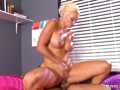 rhylee richards,  bitch, cock,