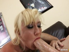 alana evans,  bitch, busty, french,