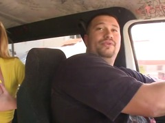 beach, bus, compilation, gangbang,