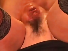 Insertion porn