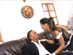 Hot Lesbo HDV video starri... - 19:32