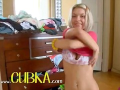 toy, blonde, clit, toys,