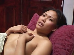 Alpha Porno Movie:Ladies lie back and play with ...