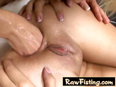 fetish, pussy-eating, fisting, ass,