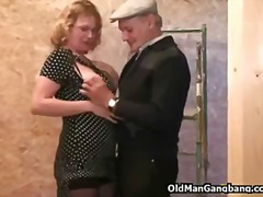 facial, european, anal, old, blonde