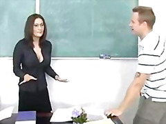 H2porn Movie:my first sex teacher 147 - mrs...