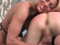 H2porn Movie:Natural female domination