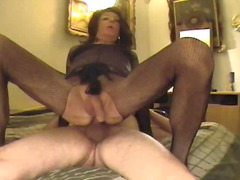 mature, face, fucking, ass, sucking