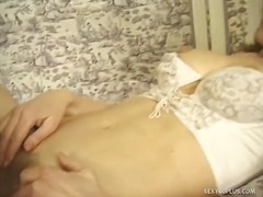 Executive MILF Banged ... video