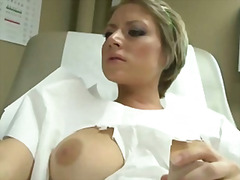 blonde, housewife, big-tits,