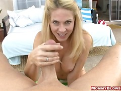 Large titted milf wench An... - 03:07