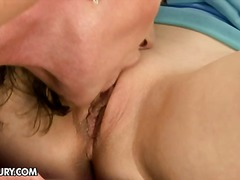 granny, mature, old, ass-licking, hardcore, young, ass, strap-on, college, kissing, pussy-eating