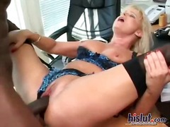 hardcore, blonde, mature,