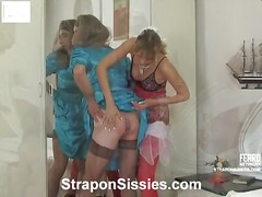 porn movies from Strap...