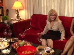 nina hartley, jayden cole,  classic