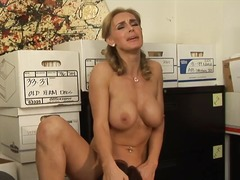tanya tate,  blonde, german, mature