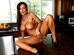 lisa ann,  lisa ann, big-tits, long-hair