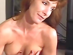 milf, amateur, bigtits, redhead, homemade, housewife
