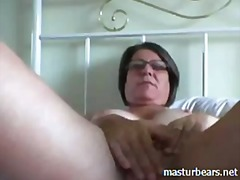 See: Home masturbation June...