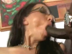 hardcore, ana, interracial, black
