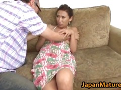 Asuka Yuki  Hot mature...