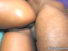african, cock-riding, fat, black