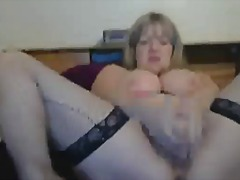 nylons, mature, webcam