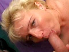 group, dildo, blonde, gangbang, milf,