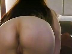 Two Horny Teen on Back...