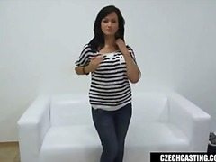 See: CZECH CASTING  TEREZA ...