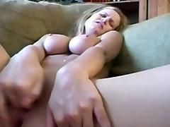 fingering, finger, boobs,