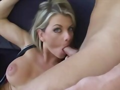 Threesome with Vicky Vette