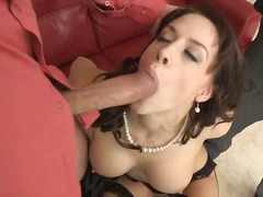 chanel preston,  bitch, deep, milf