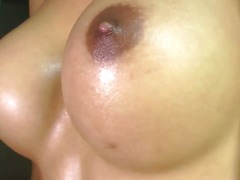 Hot dark haired tranny Aor with