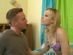lily labeau,  blowjob, compilation,