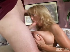 facial, big, caucasian, blowjob