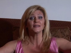 Ginger Lynn is still l...