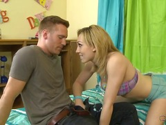 lily labeau,  blonde, classic,