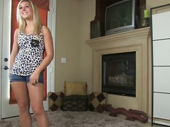 Lilly Banks gives a behind the