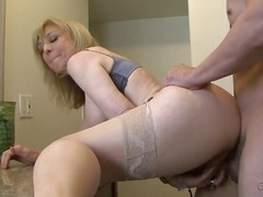 blowjob, cfnm, deepthroat