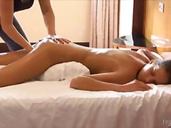 beautiful, massage, erotic