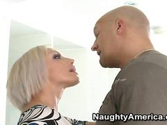 Juggy milf rammed preview