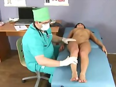 fisting, kinky, fist, doctor, hardcore, speculum, extreme, medical, fetish, gyno, pussy, insertion